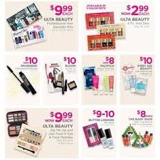 what time does best buy black friday deals start ulta beauty black friday 2017 deals sale u0026 ad blackfriday com