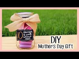 diy s day gift 10 things i about you