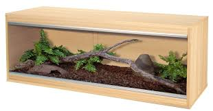 Vivarium Wood Decor Vivexotic Repti Home Wooden Reptile Vivarium Snake Lizard Dragon