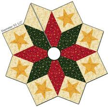 tree skirt pattern quilt inspiration free day skirts