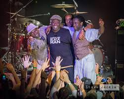 what u0027s your favorite color baby living colour live at raleigh u0027s