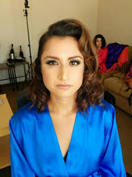bridal hair and makeup san diego los angeles pin up rockabilly wedding bridal makeup