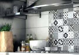 autocollant cuisine autocollant pour cuisine adhacsif carrelage pour cuisine et salle