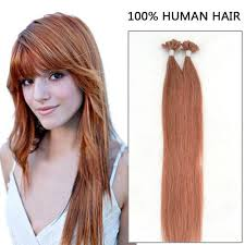 24 inch extensions inch 100s pinup nail u tip human hair extensions 30