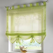 2017 roman shade european fashion style tie blinds window curtain