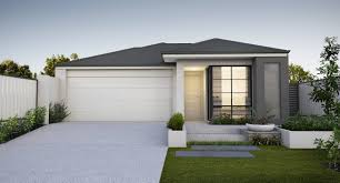 Narrow House Designs by Narrow Lot Single Storey Homes Perth Cottage Home Designs