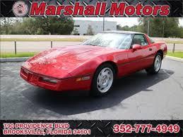 85 corvette price 1985 chevrolet corvette for sale carsforsale com