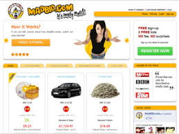 mad bid madbid voucher codes for april 2018 exclusive promo codes for