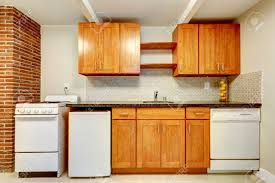 white cabinets white appliances best ideas about light wood
