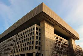 bureau cora the j edgar hoover federal bureau of investigations building in