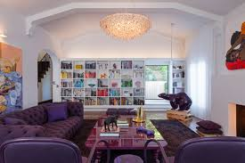 modern chic modern spanish colonial interior design