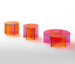 Novelty Coffee Tables by Side Tables From Glas Italia Architonic