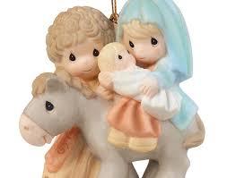 ornament peace on earth 3 wonderful precious moments disney