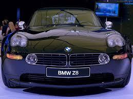 bmw bavarian motors used bmw z8 e52 roadster for sale bmw ag bavarian motor works