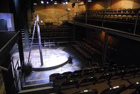 space hire arcola theatre