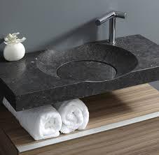 lavelli granito il lavello senza scarico in granito o quarzo ideare casa