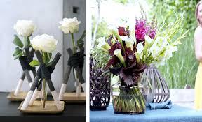 Vase Pour Composition Florale Décoration Florale Les 3 Tendances De 2015 Magazine Avantages