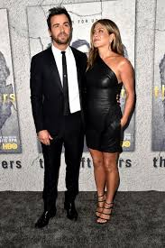 aniston mariage justin theroux reveals why he married calls