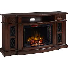 electric fireplaces lowes cepagolf