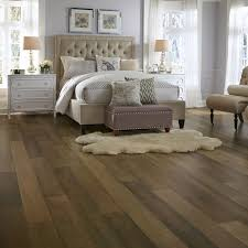 hardwood floor installation va