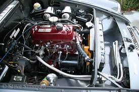 pics of moss red engine paint page 2 mgb u0026 gt forum mg