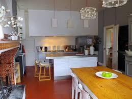 faire une chemin馥 en cuisine chemin馥 de cuisine 100 images cuisines am駭ag馥s originales