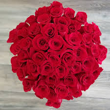 roses bouquet send 50 roses bouquet in miami same day delivery roses