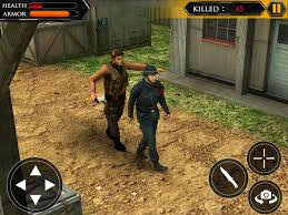 commando apk elite commando assassin 3d android apps on play