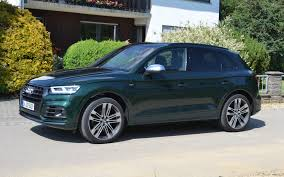 2018 audi sq5 thrilling within reason review the car guide