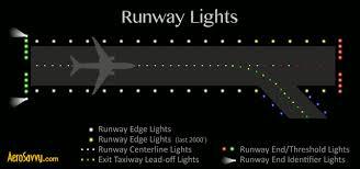 edge lighting change color savvy passenger guide to airport lights aerosavvy
