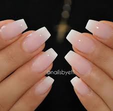 best 10 pink ombre nails ideas on pinterest blush nails blush