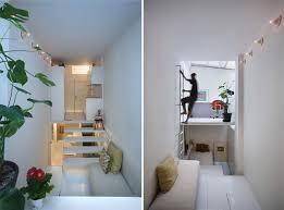 20 Square Meter Apartment By Mycc Oficina De Arquitectura Wave 20 Square Home Designs