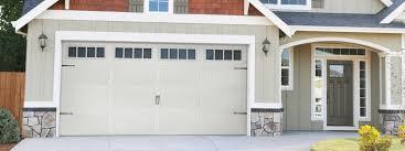 Garage Door Curb Appeal - garage door tuscany closed arched tops garage door installation