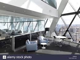 office space at 30 st mary axe the gherkin london united