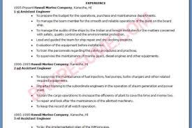 Resume It Template 68 It Professional Resume College Resume Template Download Free