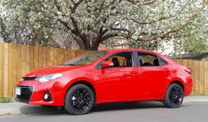 toyota corolla special edition 2016 2016 toyota corolla special edition stu s reviews