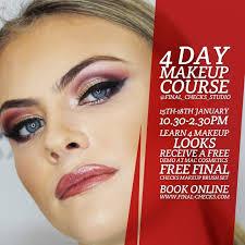 makeup courses online free danielle everitt everittdanielle