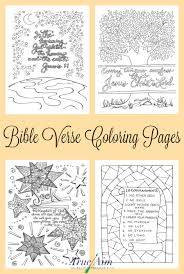 flood coloring pages 6 bible verse coloring pages true aim