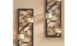 Nickel Candle Wall Sconce Brushed Nickel Wall Sconce U2022 Wall Sconces