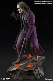 the heath ledger the joker sideshow