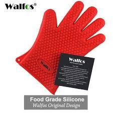 gant de cuisine anti chaleur acheter gants de cuisine anti chaleur en silicone de haute qualité