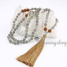 tassel necklace bead images 108 mala bead necklace wholesale malas japa malas beaded tassel jpg