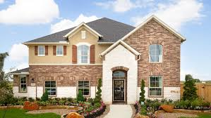 Patio Homes In Katy Tx Houston Home Builders Houston New Homes Calatlantic Homes
