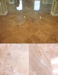 polished tile floor vs matte tile floor big difference in style