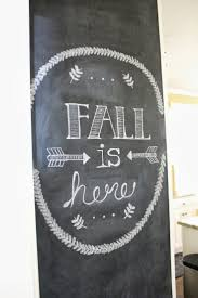 32 best chalkboard wall images on pinterest chalk board
