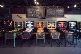 level up your drinking game at these 15 bar arcades u2013 fodors