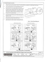 ezgo freedom light kit installation instructions