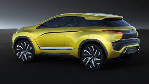 mitsubishi expander seat mitsubishi ex concept revealed electric suv previews next gen