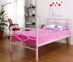 bedroom gorgeous bedroom decoration using pink twin size