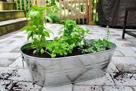 Patio Herb Garden Ideas Herb Garden Pot Herbs On Patio Herb Garden Pot Ideas
